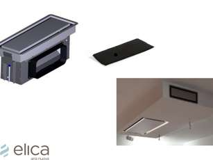 ELICA INSTALLATIEKIT HIGH PERFORMANCE H16 (KIT0148450A )